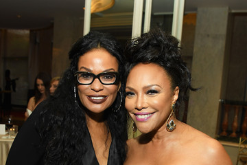 Lynn Whitfield 42nd Annual Gracie Awards - Inside