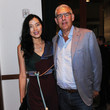 Lyor Cohen Netflix's 'Quincy' New York Special Screening