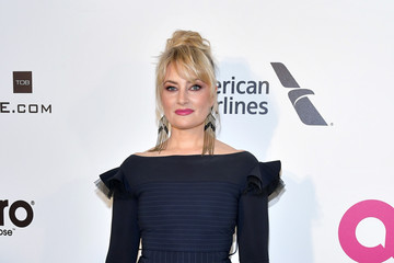 Mädchen Amick 27th Annual Elton John AIDS Foundation Academy Awards Viewing Party Sponsored By IMDb And Neuro Drinks Celebrating EJAF And The 91st Academy Awards - Social Ready Content