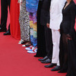 """Mélanie Laurent """"OSS 117: From Africa With Love"""" Final Screeing & Closing Ceremony Red Carpet - The 74th Annual Cannes Film Festival"""