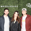 MARK ROBER Wheelhouse And Rally Mark Celebrity And Content-Creator Fund Raise At Private Los Angeles Event