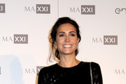 Caterina Balivo attends MAXXI Acquisition Gala Dinner at Maxxi Museum on November 5, 2018 in Rome, Italy.