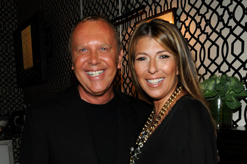 Nina Garcia Michael Kors MBFW Spring 2011 - Official Coverage - People and Atmosphere Day 1