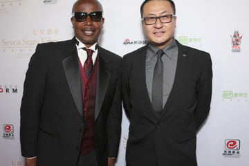 MC Hammer 88th Birthday of TLC Chinese Theater IMAX, Honoring Justin Lin, Zhao Wei and Huang Xiaoming with Iconic Imprint Ceremony