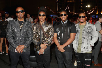 MC Hammer Capitol Music Group's 5th Annual Capitol Congress Premieres New Music And Projects For Industry And Media
