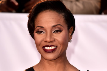 MC Lyte 49th NAACP Image Awards - Red Carpet