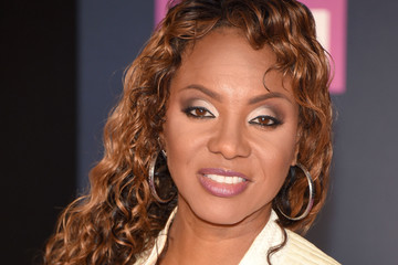 MC Lyte VH1 Hip Hop Honors: All Hail The Queens - Arrivals