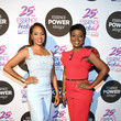 MC Lyte 2019 ESSENCE Festival Presented By Coca-Cola - Ernest N. Morial Convention Center - Day 3