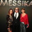 Mohamed Hadid Valerie Messika Photos