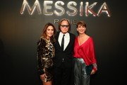 Mohamed Hadid Valerie Messika Photos Photo