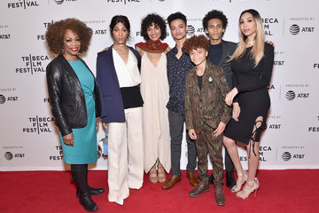 MJ Rodriguez 'Saturday Church' Premiere - 2017 Tribeca Film Festival