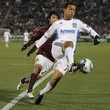 Geovanni MLS Playoffs - Eastern Conference Finals - San Jose Earthquakes v Colorado Rapids