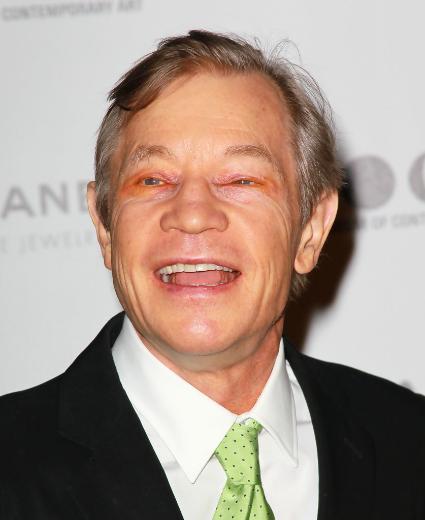Michael York Photos Ph...