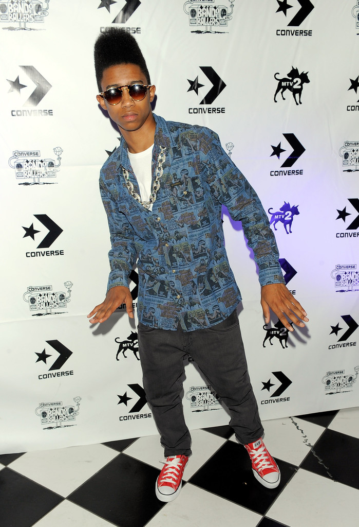 Bow Wow 2013 Swag