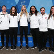 Mac Bohonnon Around the Games: Day 0 - Winter Olympic Games