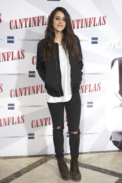 'Cantinflas' Madrid Premiere