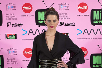 Macarena Gomez MIM Series Awards Announcementes 2017