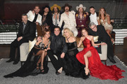 Big Machine Label Group celebrates the 51st Annual CMA Awards at FGL House in Nashville on November 8, 2017 in Nashville, Tennessee.