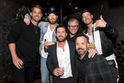 Riley Green and Brett Young Photos Photo