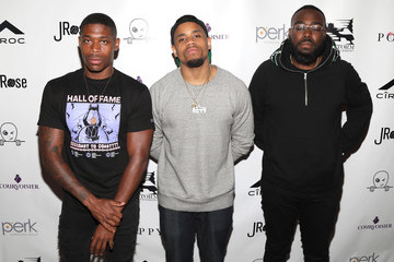 Mack Wilds The 8th Annual Mark Pitts And Bystorm Ent Post BET Awards Party