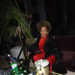 Macy Gray FIJI Water At Republic Records Grammy After Party