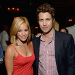 Amy Paffrath and Drew Seely Photos