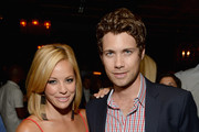 Amy Paffrath and Drew Seely Photos Photo