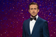Wax Ryan Gosling Unveiled in London
