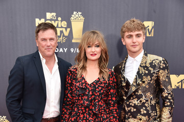 Madchen Amick 2018 MTV Movie And TV Awards - Arrivals