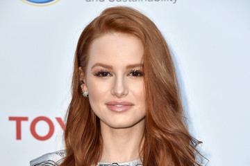Madelaine Petsch UCLA Institute Of The Environment And Sustainability Celebrates Innovators For A Healthy Planet - Arrivals