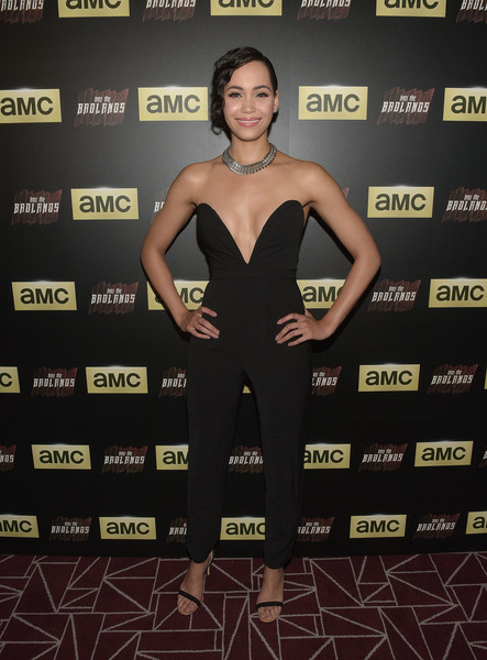 madeleine mantock hot