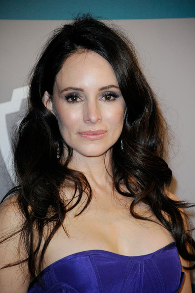 madeleine stowe daughter