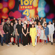 Madeleine McGraw The World Premiere Of Disney And Pixar's 'TOY STORY 4'
