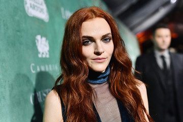 Madeline Brewer 11th Annual Women In Film Pre-Oscar Cocktail Party Presented By Max Mara And Lancome