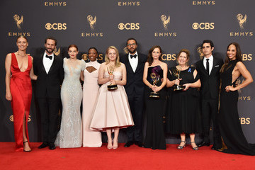 Madeline Brewer 69th Annual Primetime Emmy Awards - Press Room