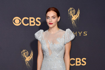 Madeline Brewer 69th Annual Primetime Emmy Awards - Arrivals