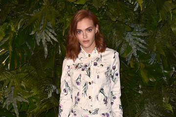 Madeline Brewer Max Mara WIF Face Of The Future - Arrivals