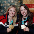 Madeline Rooney The Today Show Gallery of Olympians