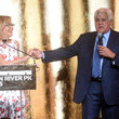 Madelyn Wils Jay Leno Hosts The 20th Anniversary Gala To Celebrate Hudson River Park - Inside