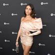 """Madison Beer Spotify Hosts """"Best New Artist"""" Party At The Lot Studios - Red Carpet"""
