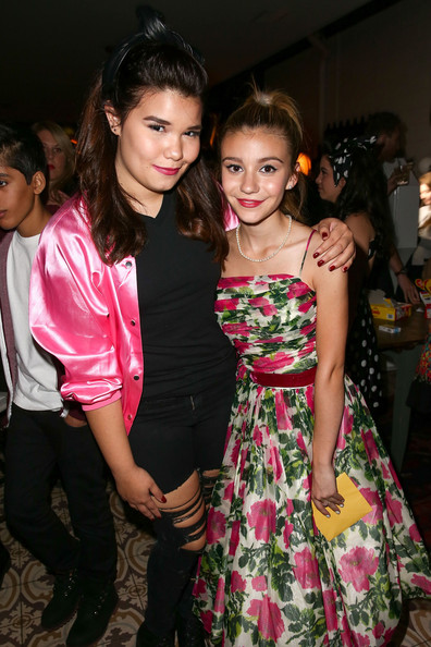 G Hannelius 16th Birthday Celebration