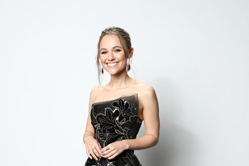 Madison Iseman IMDb LIVE Presented By M&M'S At The Elton John AIDS Foundation Academy Awards Viewing Party