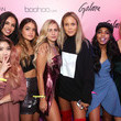 Madison Louch boohoo.com LA Pop-up Store Launch Party with Galore Magazine