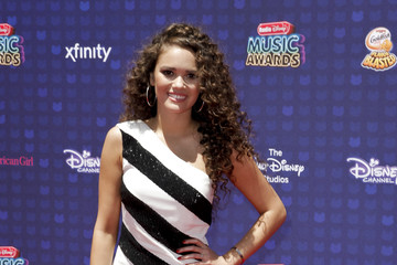 Madison Pettis 2017 Radio Disney Music Awards - Arrivals