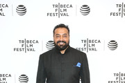 "Anurag Kashyap at ""Madly"" Premiere - 2016 Tribeca Film Festival at Chelsea Bow Tie Cinemas on April 14, 2016 in New York City."