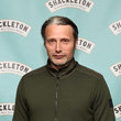 Mads Mikkelsen Shackleton Whisky Launches Speaker Series At Arlo NoMad Hosted By Charles Thorp