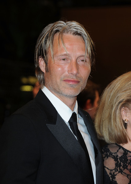How Tall is Mads Mikkelsen?
