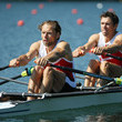 Mads Rasmussen 2015 World Rowing Cup III In Lucerne - Day One