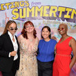 """Madyson Park """"Summertime"""" Sneak Preview Event with Cast and Crew"""