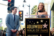 Maestro Gustavo Dudamel Honored With Star On The Hollywood Walk Of Fame